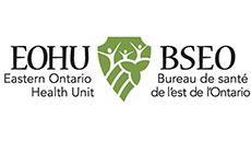 Eastern Ontario Health Unit logo