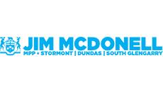 jim mcdonell